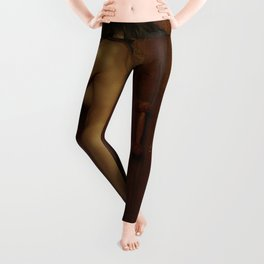 Catcher Of Dreams Leggings