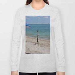 Cast the Line Long Sleeve T-shirt