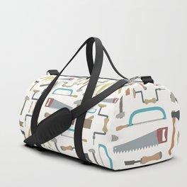 Carpenter world Duffle Bag