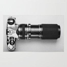 400 mm Rug