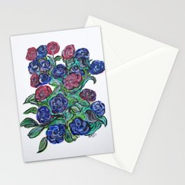 Worth Two Bird In A Bush Stationery Cards