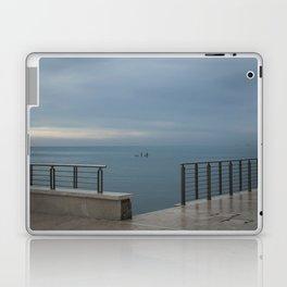 Winter sea Laptop & iPad Skin