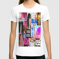 birthday T-shirts featuring birthday by Aldo Couture