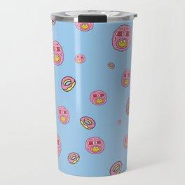 Cherry Bomb and OFWGKTA Travel Mug