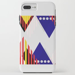 PriTri iPhone Case