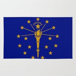 Indians State Flag Rug