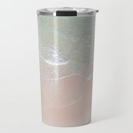 Surf yoga Travel Mug