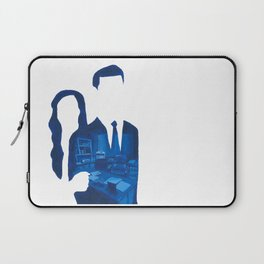 A Love for the Office Laptop Sleeve