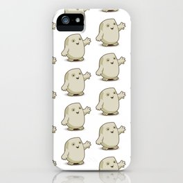 Adipose Army iPhone Case