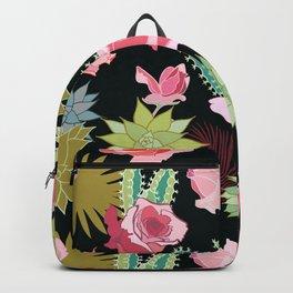 California Rose Garden Backpack