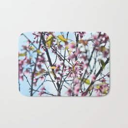 Eternal Spring Bath Mat