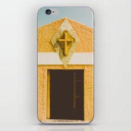 Desert Sin iPhone Skin