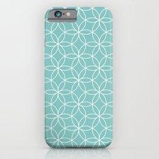 Lotus Tiffany Slim Case iPhone 6s