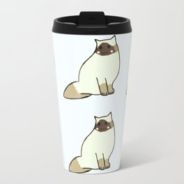 cats-55 Travel Mug