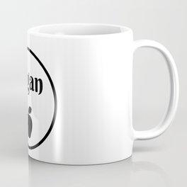 VEGAN APPLE Coffee Mug