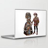 true blood Laptop & iPad Skins featuring True Love. by shugmonkey