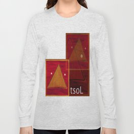 Tantra 2 Long Sleeve T-shirt