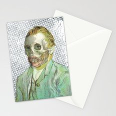Vincent van Hell Stationery Cards