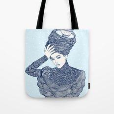 ♥ Early Winter,  Tea time (temporada oficial de tecitos ♥) Tote Bag