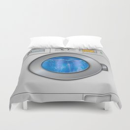 Washing Machine Duvet Cover