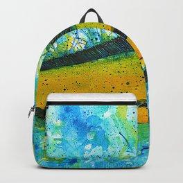 Mahi Mahi Backpack