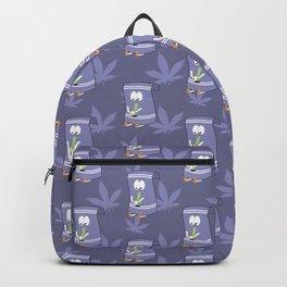 Towelie Backpack