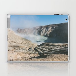 Ijen crater, Indonesia Laptop & iPad Skin