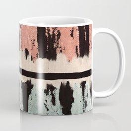 Dual Tone Coffee Mug