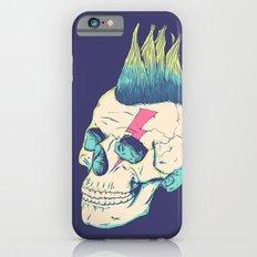 Skull Punk Slim Case iPhone 6s