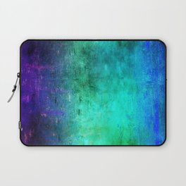 Abstract Coding Laptop Sleeve