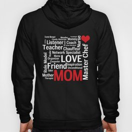World's Best Mom Hoody