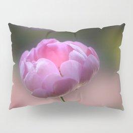 I am Pink Pillow Sham
