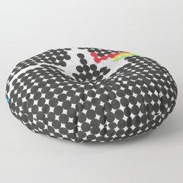 Dark Side Floor Pillow