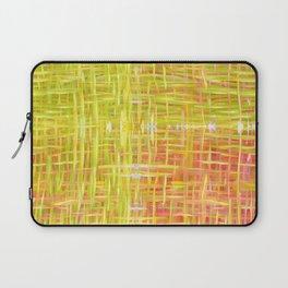 Meadow in Spring Laptop Sleeve