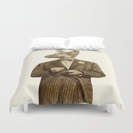 Play it Cool, Play it Cool Duvet Cover