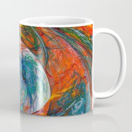 Sturm und Drang #1 Coffee Mug