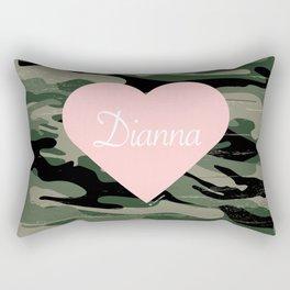 Dianna Rectangular Pillow