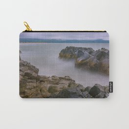 Between rocks - Wales Carry-All Pouch