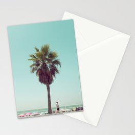 Just Another Summer Postcard Stationery Cards
