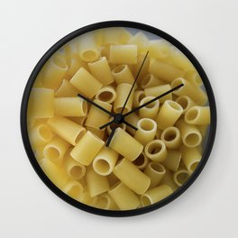 I Love Pasta ! Wall Clock