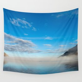 Incoming Wall Tapestry