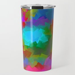 Frosted at heart ... Travel Mug