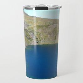 seven rila lakes Travel Mug