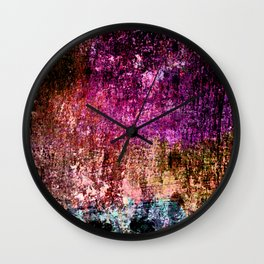 Mint Condition Wall Clock