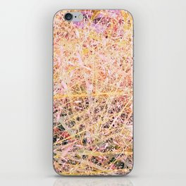 ecstatic confession iPhone Skin