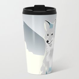 Artic Fox Travel Mug