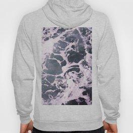 Marbled Waves Hoody