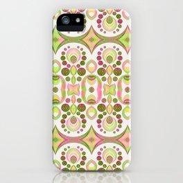 Melia iPhone Case