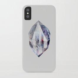 fluo iPhone Case