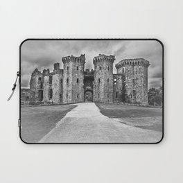 A Symbol of Power Laptop Sleeve